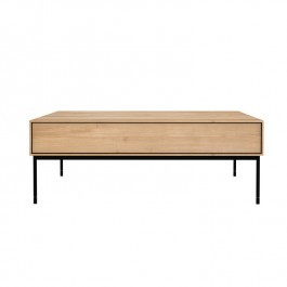 Whitebird Coffee Table Ethnicraft
