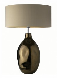 Heathfield Large Bronze Table Lamp - Cordoba
