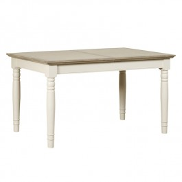Lily Small Extending Dining Table