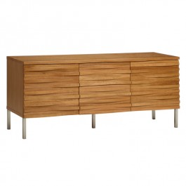 Conran Wave Sideboard Oak