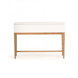 Blanco Console Table Woodman