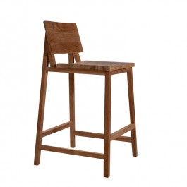 Ethnicraft Teak Kitchen Chair N3