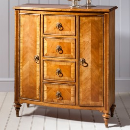 Frank Hudson Spire Small Sideboard