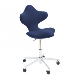 Active Chair Blue Varier