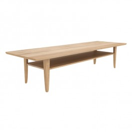 Coffee Table Simple Oak Ethnicraft
