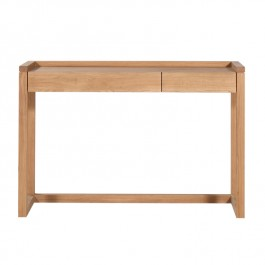 Ethnicraft Oak Laptop Desk Frame