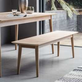 Gallery Milano Dining Bench