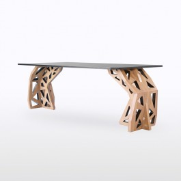 Wewood Aponte Table