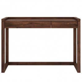 Ethnicraft Modern Walnut Laptop Desk
