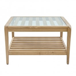 Oak Coffee Table Kennedy