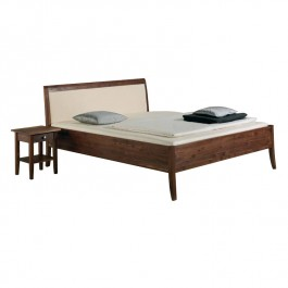 Solid Wood Bed Eto Komfort
