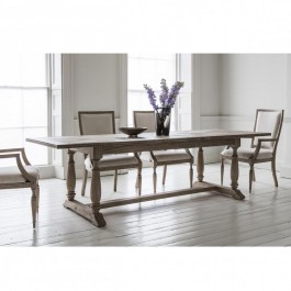 Mustique Extending Dining Table Hudson Living