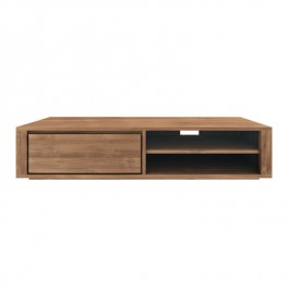 Ethnicraft Teak TV Unit Elemental