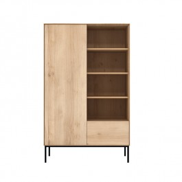 Whitebird Storage Unit Oak Ethnicraft