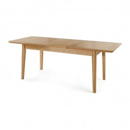 Oak 6-8 Dining Table Spirit