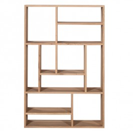 Ethnicraft Oak Small Open M Rack