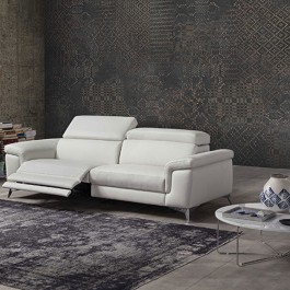 Contemporary Sofas  Conran Fabric Polo Divani Leather ...