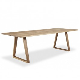 Skovby Oak Table 106