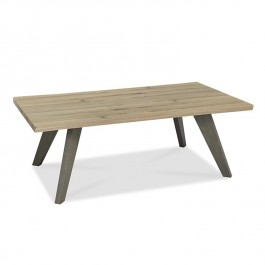 Bentley Oak Coffee Table Cadell