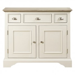 Lily Small Oak Sideboard