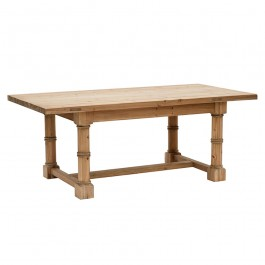 Colinsdale Fixed Top Table