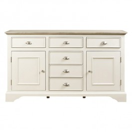 Lily Large Oak Sideboard
