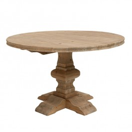 Hampstead Round Dining Table Revival
