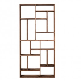 Ethnicraft Teak Open M Rack