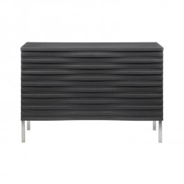 Conran Chest of Drawers Charcoal