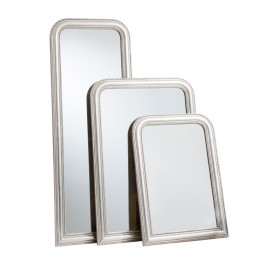 Mirrors by Gallery Worthington Silver