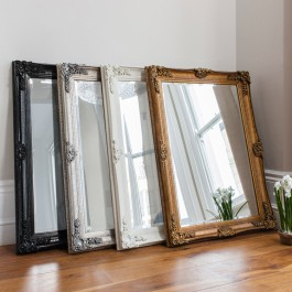Mirrors by Gallery Abbey Frame