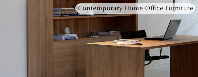 contemporary home office furniture solid wood home office furniture