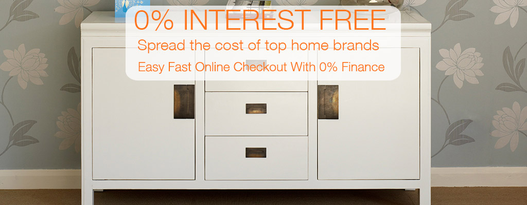 Interest free credit contemporary brands of furniture with for Furniture 0 finance