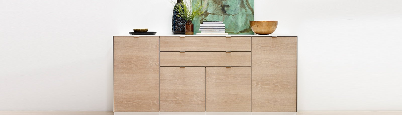 Skovby Oak Furniture