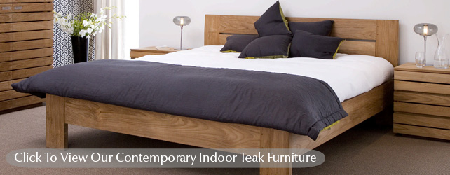 Teak Furniture Beautiful FSC Certified Sustainable Furniture From 4 Living
