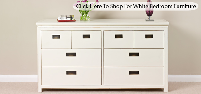 Stain White Furniture White Bedroom Furniture For a