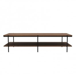 Ethnicraft Walnut Rise Coffee Table