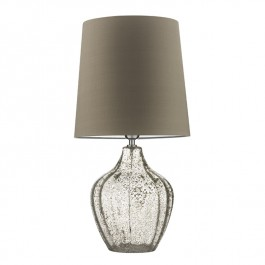 Heathfield Glass Table Lamp - Vivienne