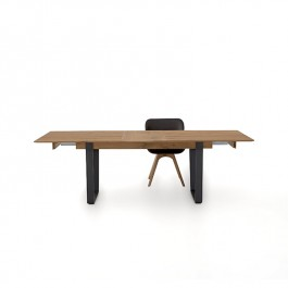 Hartmann extending Dining Table
