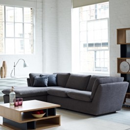 Conran Large  Pillowtalk Corner Sofa