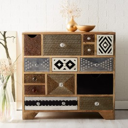 Sorio Multi Drawer Chest