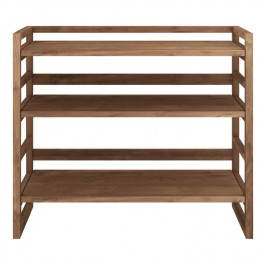 Ethnicraft Teak Skelet Rack Mini