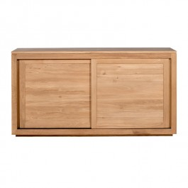 Ethnicraft Oak Sideboard Pure