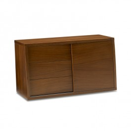 Walnut TV Unit - Skovby 772