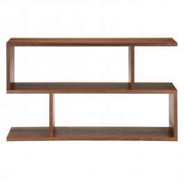Conran Balance Walnut Console Table