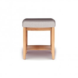 Cheval Oak Bedroom Stool Grace