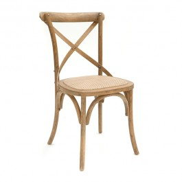 Barking Chair Revival