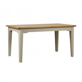 Bordeaux Small Extending Dining Table