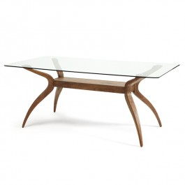 Oak Rectangular Dining Table Islington