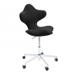 Active Chair Black Varier